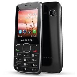 Unlocking by code Alcatel 2040D