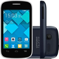 Unlocking by code Alcatel One Touch 4015A
