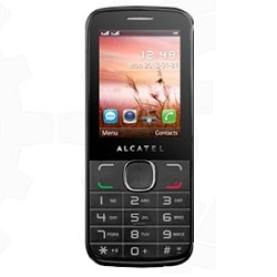 Unlocking by code Alcatel 2040G