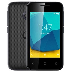 How to unlock Alcatel Vodafone Smart first 7