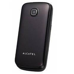 Unlocking by code Alcatel OT 2050