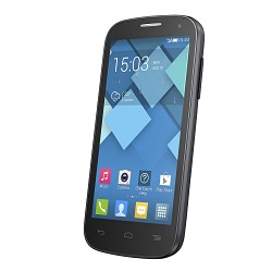 Unlocking by code Alcatel One Touch 5036D