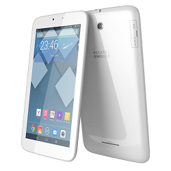 Unlocking by code Alcatel One Touch Pop 7S