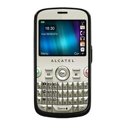 Unlocking by code Alcatel OT 799