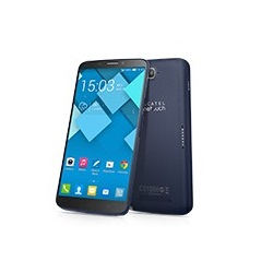 Unlocking by code Alcatel Hero 8020A