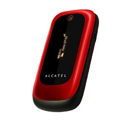 Unlocking by code Alcatel OT 565K