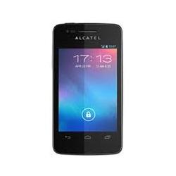Unlocking by code Alcatel OT-4030A