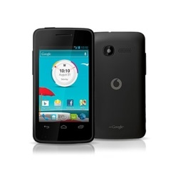 Unlocking by code Alcatel Vodafone Smart Mini