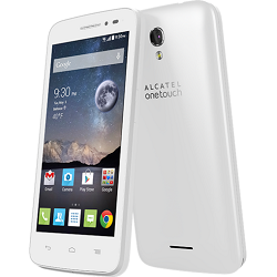 Unlocking by code Alcatel One Touch Pop Astro