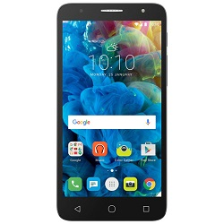 Unlocking by code Alcatel Pop 4+