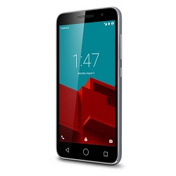 Unlocking by code Alcatel Vodafone Smart prime 6