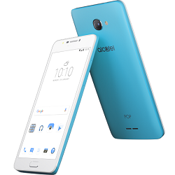 Unlocking by code Alcatel Pop 4S