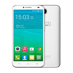 Unlocking by code Alcatel OT-6037K