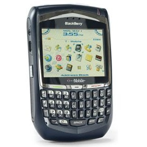 How to unlock Blackberry 8700g