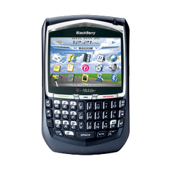 How to unlock Blackberry 8705