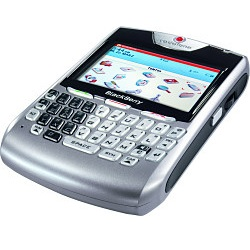 How to unlock Blackberry 8707v