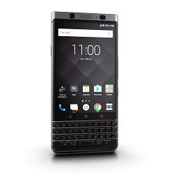 How to unlock Blackberry Keyone