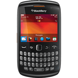 How to unlock Blackberry 9620