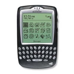 How to unlock Blackberry 6220