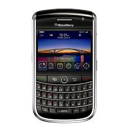 How to unlock Blackberry Niagara 9630