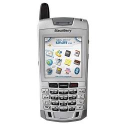 How to unlock Blackberry 7100i