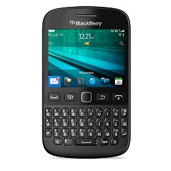 How to unlock Blackberry 9720