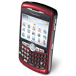 How to unlock Blackberry 8310 Curve