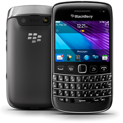 Unlocking by code Blackberry 9790 Bold