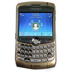 How to unlock Blackberry 8320