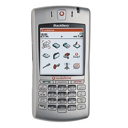 How to unlock Blackberry 7100v
