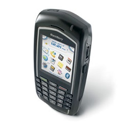 How to unlock Blackberry 7130