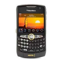 How to unlock Blackberry 8350i