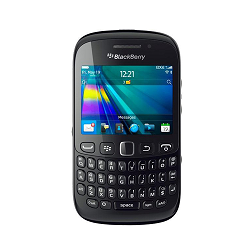 How to unlock Blackberry 9220 Curve