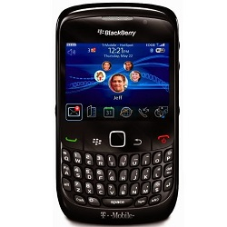 How to unlock Blackberry 8520 Gemini