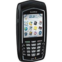 How to unlock Blackberry 7130e