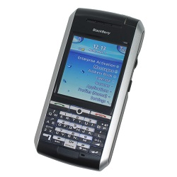 How to unlock Blackberry 7130g
