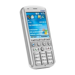 Unlocking by code HTC Qtek 8100