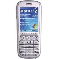 Unlocking by code HTC Qtek 8200