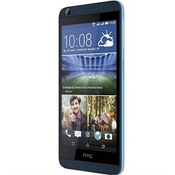 Unlocking by code HTC Desire 626G+