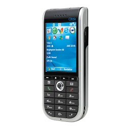 Unlocking by code HTC Qtek 8310