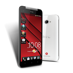 Unlocking by code HTC Butterfly