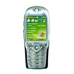Unlocking by code HTC O2 Xphone