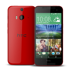 Unlocking by code HTC Butterfly 2