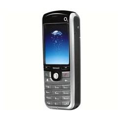 Unlocking by code HTC O2 Xphone II