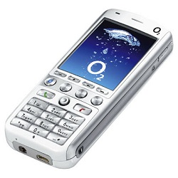 Unlocking by code HTC O2 Xphone IIm