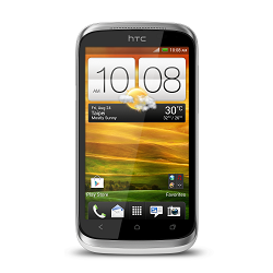 How to unlock HTC Desire X