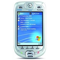 Unlocking by code HTC O2 XV6600