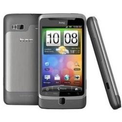 Unlocking by code HTC Desire Z
