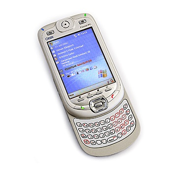 Unlocking by code HTC Qtek 9090