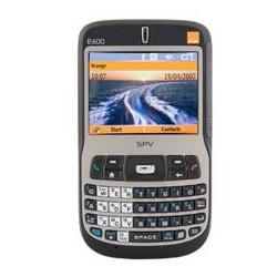 Unlocking by code HTC SPV E600